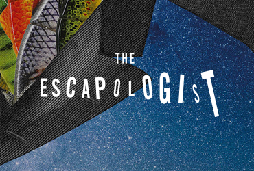 The Escapologist